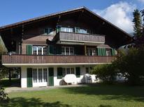 Holiday apartment 857517 for 4 persons in Lenk