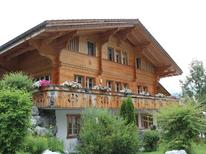 Holiday apartment 857524 for 4 persons in Lenk