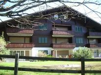 Appartement 857528 voor 4 personen in Lenk