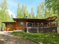 Vakantiehuis 857574 voor 6 personen in Pieksämäki