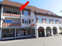 Holiday apartment 857696 for 3 persons in Allensbach
