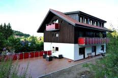 Studio 857709 for 4 persons in Dachsberg-Südschwarzwald Vogelbach