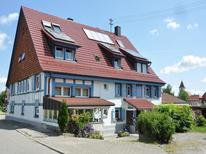 Værelse 857735 til 3 personer i Herdwangen-Schönach
