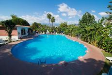 Holiday apartment 857863 for 2 adults + 2 children in Giardini Naxos