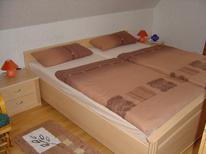 Ferielejlighed 857868 til 4 voksne + 2 børn i Domsühl
