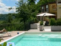Holiday apartment 857873 for 4 adults + 1 child in Montefortino