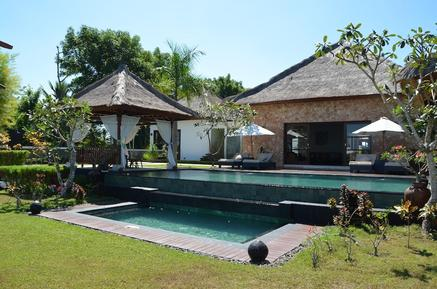 Holiday home 858106 for 8 persons in Tanjung