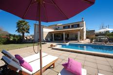 Holiday home 858262 for 8 persons in Inca