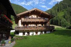 Dom wakacyjny 858306 dla 7 osoby w Außervillgraten