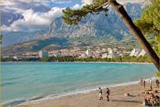 Studio 858339 for 2 persons in Makarska