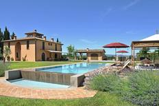 Vakantiehuis 858405 voor 11 personen in Montelopio