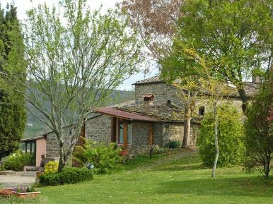 Holiday home 858409 for 14 persons in Volpaia