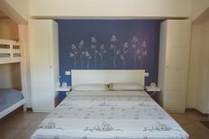 Holiday apartment 858699 for 2 adults + 2 children in San Ginesio
