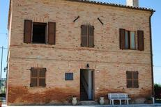 Holiday home 858702 for 12 persons in Sant'Angelo in Pontano