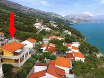 Holiday apartment 859007 for 4 persons in Omiš