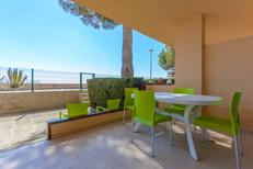 Holiday apartment 859079 for 4 persons in Pinós de Miramar