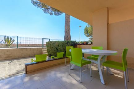 Appartement de vacances 859079 pour 4 personnes , Pinós de Miramar