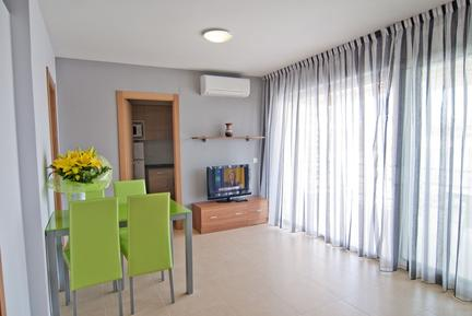 Holiday apartment 859112 for 4 persons in Salou