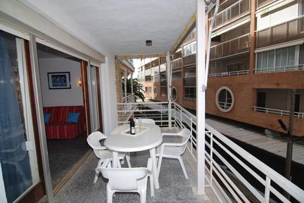 Holiday apartment 859115 for 4 persons in Salou