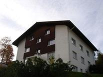 Holiday apartment 859140 for 4 persons in Flims Waldhaus