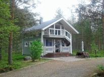 Holiday home 859184 for 5 persons in Sivolanniemi