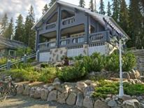 Holiday home 859186 for 8 persons in Sotkamo