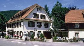 Zimmer 859332 für 2 Personen in Seebach