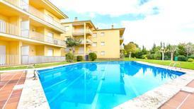 Ferienwohnung 859579 für 4 Personen in Llafranch