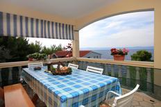 Ferienwohnung 859679 für 5 Personen in Prigradica