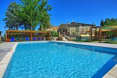 Holiday home 859730 for 18 persons in San Quirico d'Orcia