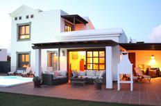 Rekreační dům 859739 pro 6 osoby v Playa Blanca