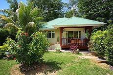 Holiday home 859832 for 2 adults + 1 child in island centre La Digue