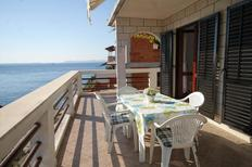 Holiday apartment 860119 for 5 persons in Zavalatica