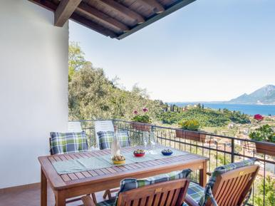 Holiday home 860135 for 6 persons in Malcesine