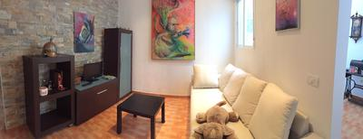 Holiday apartment 860237 for 4 persons in Santa Cruz de Tenerife
