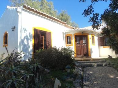 Holiday home 860786 for 6 persons in Moncarapacho