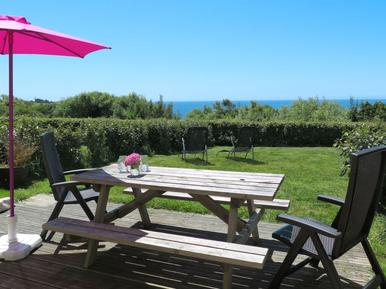 Holiday home 860979 for 6 persons in Le Conquet