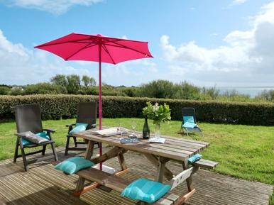 Holiday home 860980 for 6 persons in Le Conquet