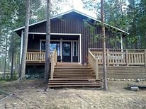 Holiday home 861082 for 10 persons in Taivalkoski