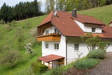 Holiday apartment 861185 for 6 persons in Lahr im Schwarzwald-Reichenbach