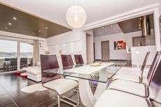 Ferienwohnung 861466 für 7 Personen in Okrug Gornji