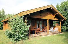 Maison de vacances 861504 pour 4 personnes , Hayingen