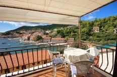 Holiday apartment 861548 for 3 persons in Brna