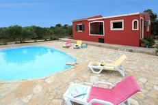 Holiday home 861577 for 4 adults + 1 child in Chalikounas