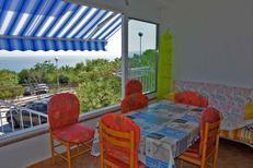 Appartement de vacances 861601 pour 3 personnes , Ravni