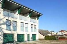 Mieszkanie wakacyjne 861630 dla 3 osoby w Malchow
