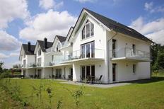 Appartement 861638 voor 2 volwassenen + 2 kinderen in Plau am See