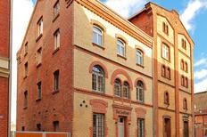 Studio 861640 för 2 personer i Schwerin