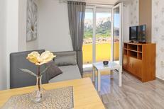 Ferienwohnung 861718 für 2 Personen in Baška