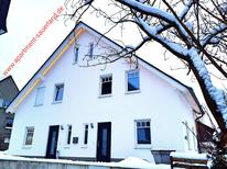 Holiday apartment 861719 for 3 adults + 1 child in Schmallenberg-Kernstadt